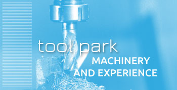 Tool park machinery and experience