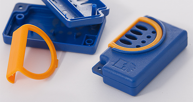 AquaMikol producer of the injection moulds, sample